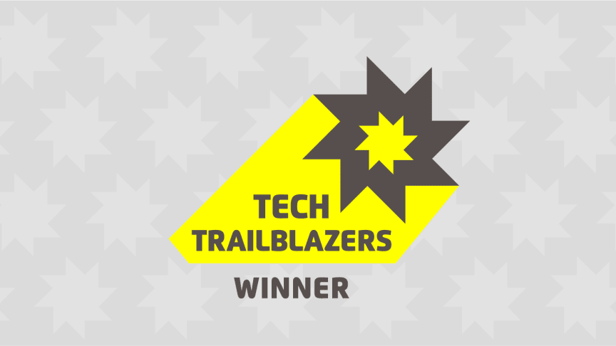 Tech Trailblazers Awards winners were announced today, recognising outstanding early-stage companies across 10 major enterprise technology categories alongside three additional special categories.