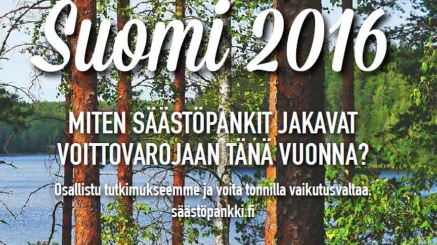 Parempi Suomi 2016: äänestyksen voittaja etsii kissoille koteja