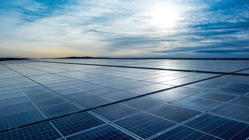 Ny mulighet for EU-finansiering til grønne prosjekter