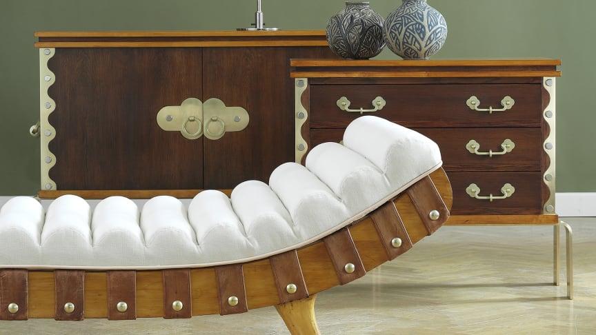 Nordic Art Deco Furniture Bruun, Art Deco Furniture