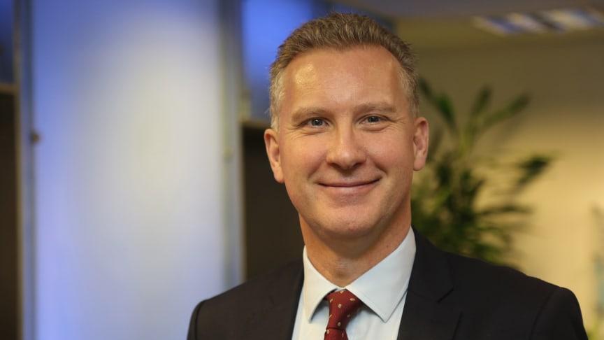Jon Dye, CEO, Allianz Holdings