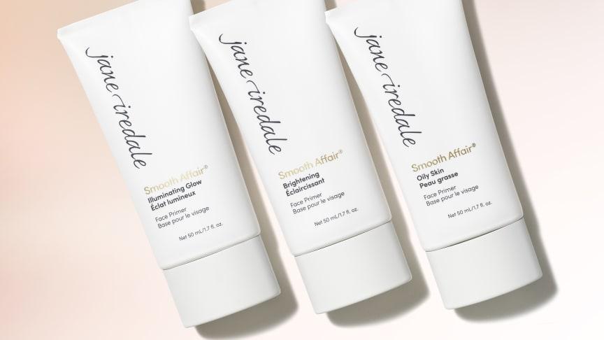 Sommarnytt! Smooth Affair Face Primer – håller din makeup på plats
