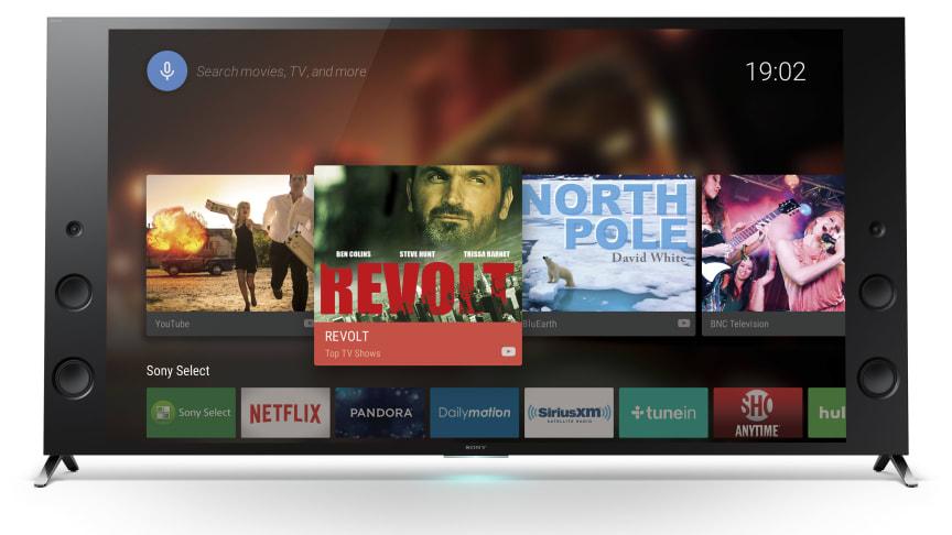 Sony confirme que les contenus HDR seront bientôt disponibles sur les téléviseurs BRAVIA
