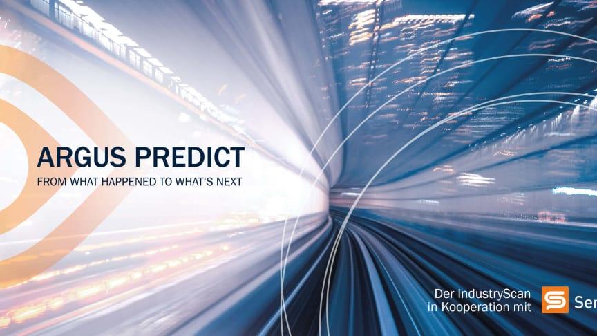 Argus Predict Industry Scan