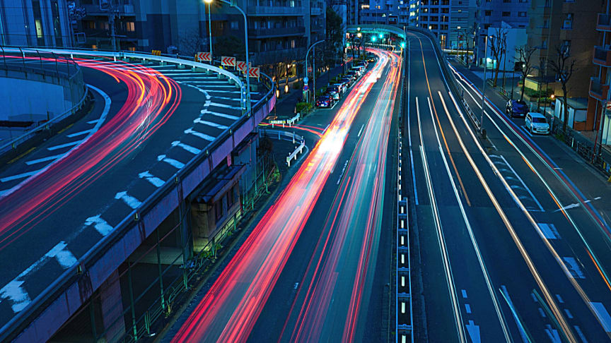 Securing the connected cars of the future