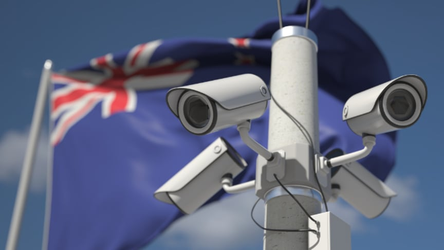 Law academic gives expert advice to New Zealand Police Service