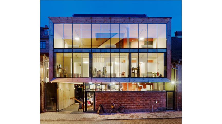 Arkitektbolaget är Årets Formbärare