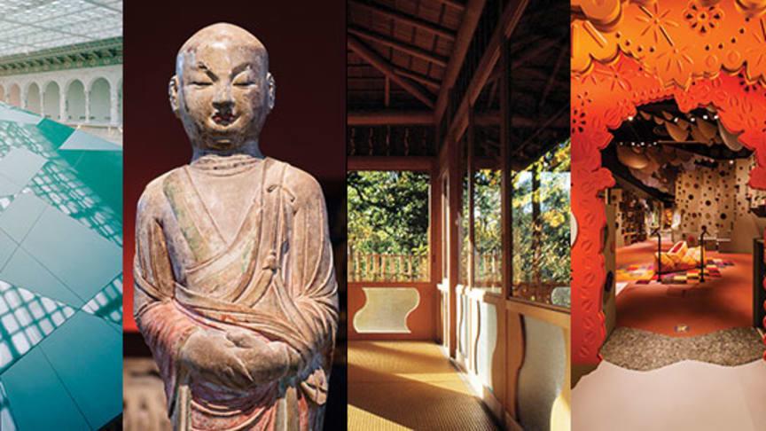 Möt världen på hemmaplan – Världskulturmuseerna öppnar dörrarna på glänt.