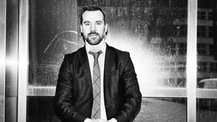 Matthew Smith, Head of Sustainable Investments, Storebrand/SPP