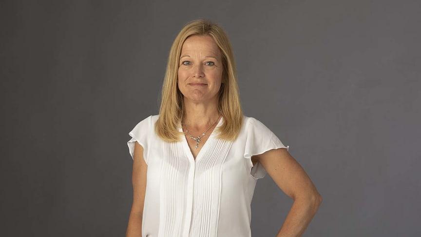 Janet Hoogstraate, sitechef på Valneva Sweden AB