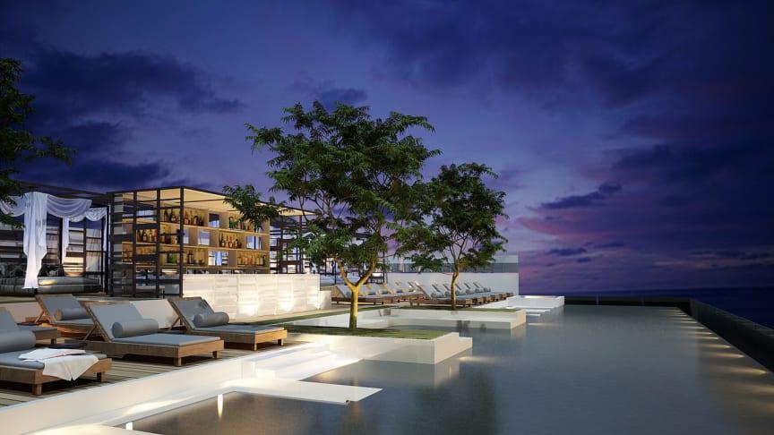 Best Western öppnar med stil i Phuket