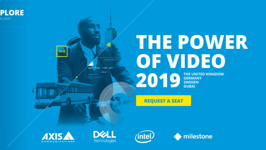 Experience the Power of Video