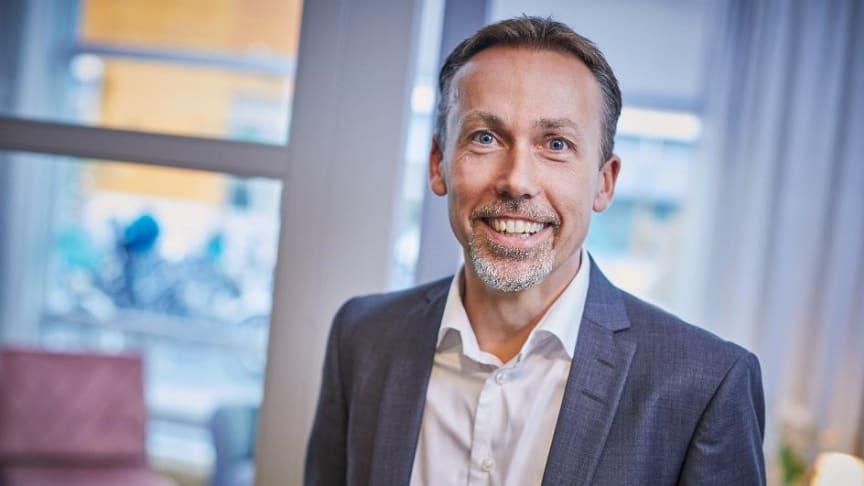 Mats Sonesson, Upphandlingsansvarig på A Society AB