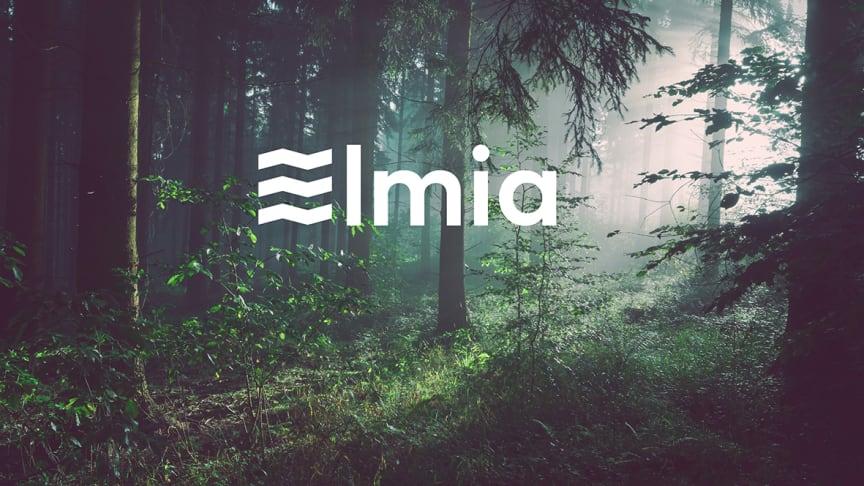 Elmias nya varumärke