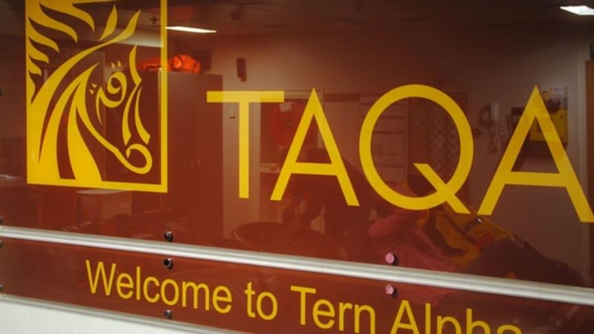 DECC probes oil leak at Taqa's Tern