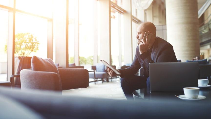 Telenor opgraderer erhvervsløsning til mindre virksomheder