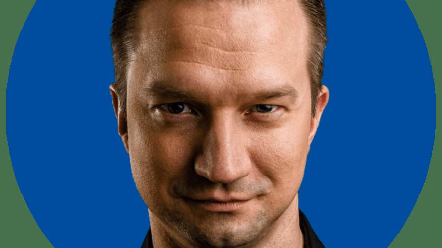Sami Laiho, etisk hacker och Microsoft MVP.