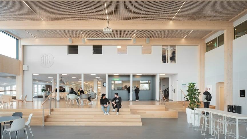 Så kan arkitekten göra byggbranschen cirkulär
