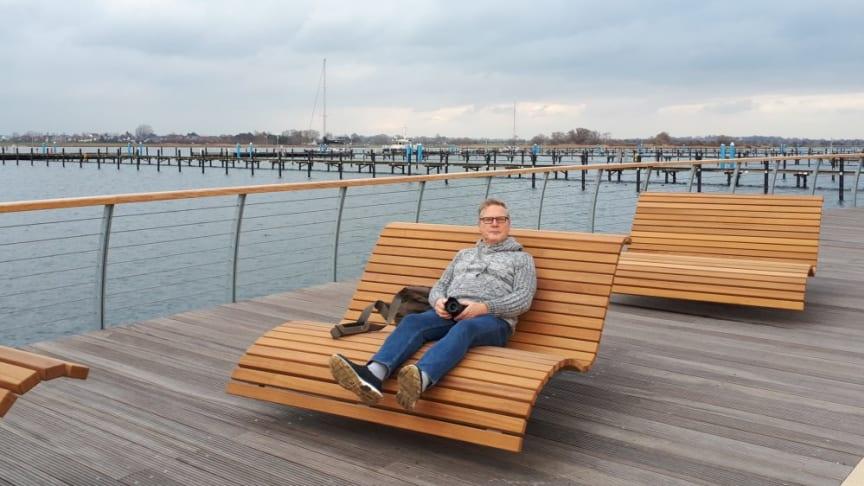 Fehmarn-Blog, Blogger Rolf Kollenberg, Tourismus-Service Fehmarn