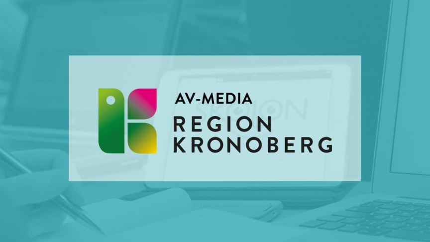 Skolon och AV-Media Region Kronoberg i samarbete - enklare digitalt lärande för alla medlemskommuner
