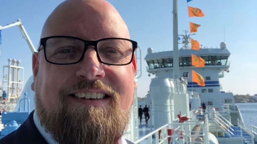 Sjöfartsverket tillsätter sjöfartsrådgivare