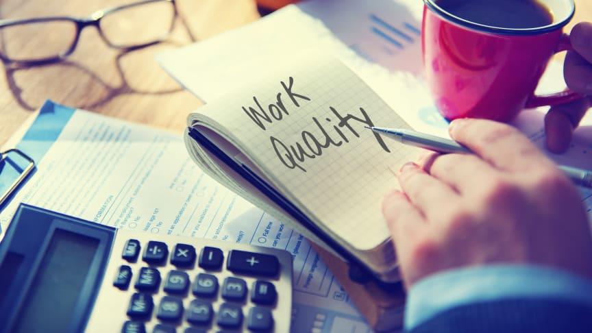 Möten har en stor inverkan på vår effektivitet och trivsel