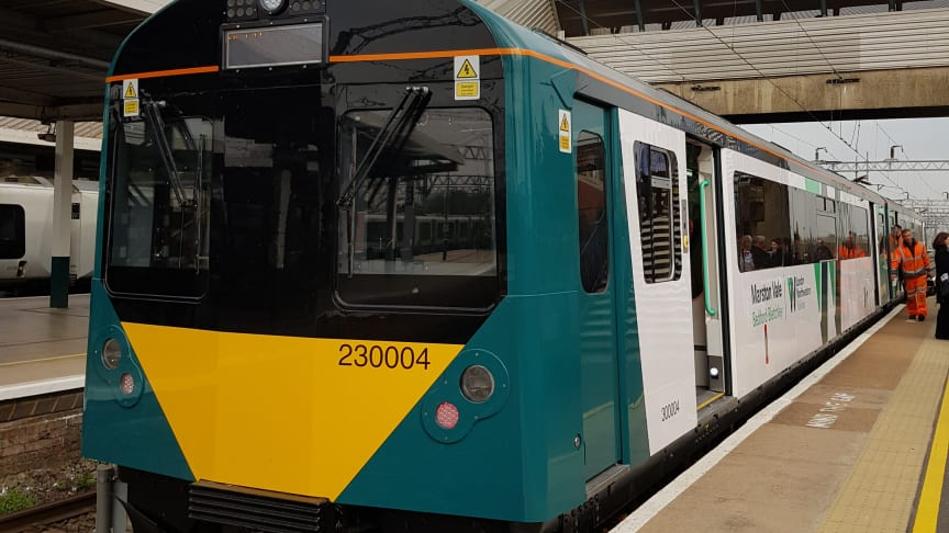 Passengers warned of delays on Marston Vale Line as level crossing malfunctions