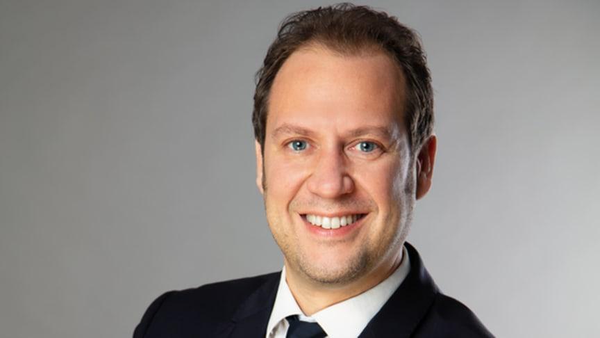 Christian Loidolt ist neuer Geschäftsführer und Vorsitz der Geschäftsleitung von PE Automotive.