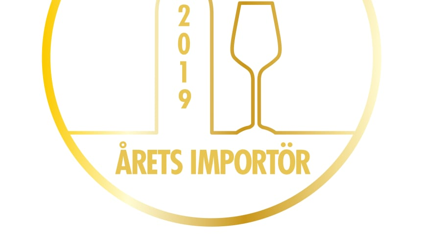 Terrific Wines utses till Årets Vinimportör 2019