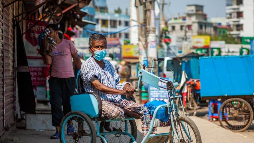 Foto: UNDP Bangladesh/Fahad Kaizer