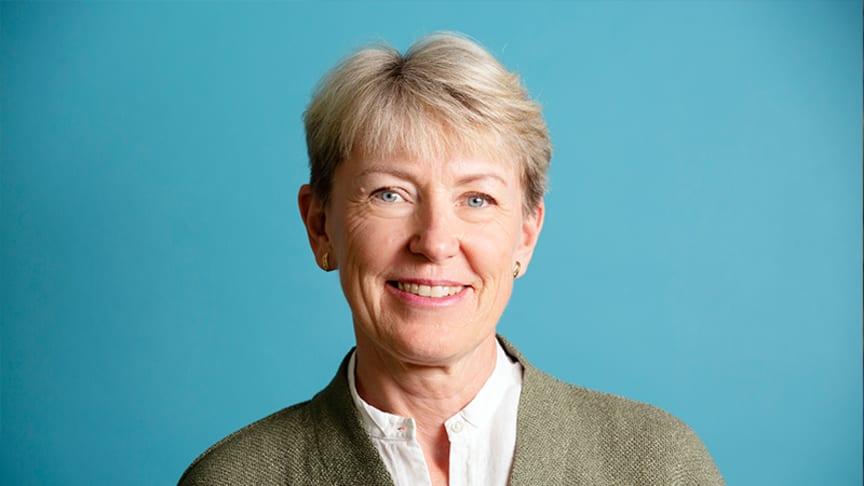 Cecilia Palm, generalsekreterare Folkuniversitetet