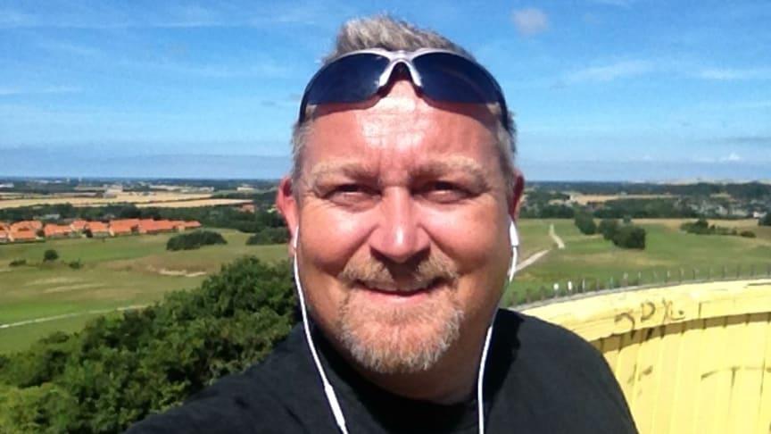 Ugens journalist: Ole Fink Mejlgaard - NORDJYSKE Medier