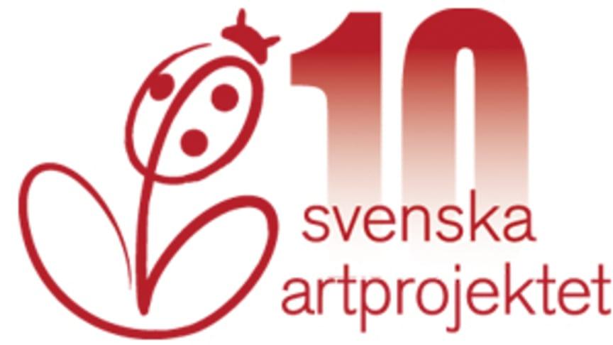 Svenska artprojektet placerar Sverige i absoluta eliten när det gäller artkunskap