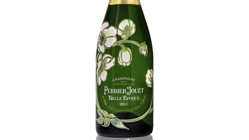 Perrier-Jouët Belle Epoque 2013