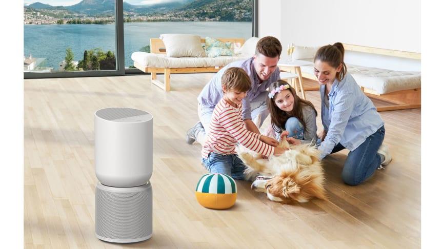 TCL presenterar nyheter inom tv, ljud, mobil och smarta hemmet för 2021