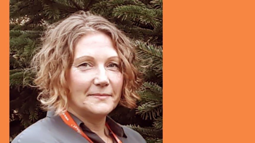 Rebecca Scalzo –Head of Children's Services