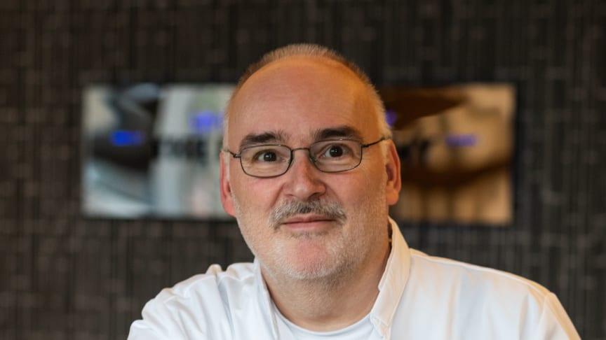 Topchef Marc Clement scoort met The Bistronomy, het restaurant op de Innovation Campus van Living Tomorrow, op wereldniveau.