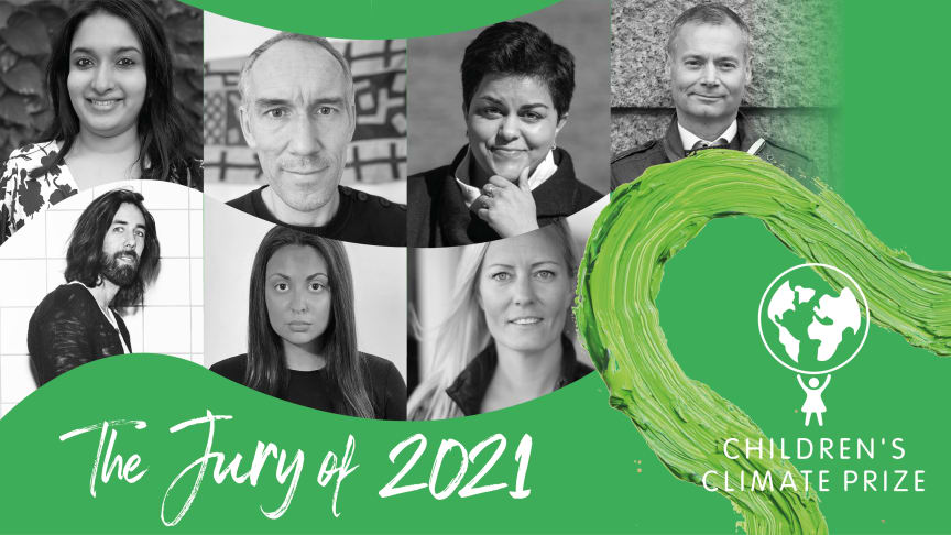 The jury 2021