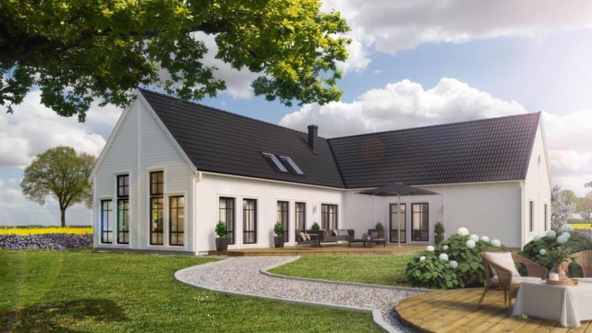 Svensk Husproduktion AB – Nu utsedd som Mästargasell!