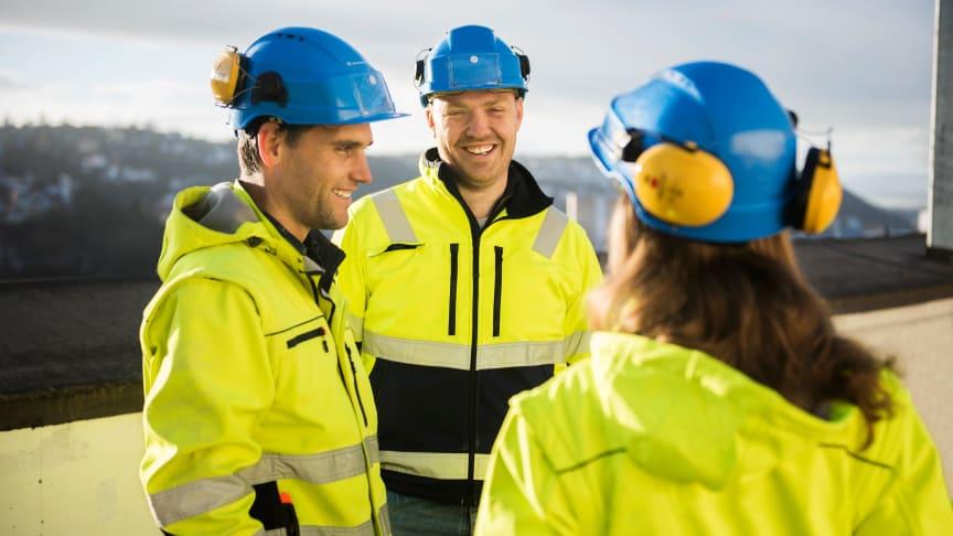 MOT LAVUTSLIPPSSAMFUNNET: Enova støttet rundt 1000 energi- og klimaprosjekter i offentlig sektor og næringslivet i 2016