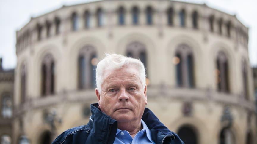 - Eldre over 67 år er underrepresentert i folkevalgte organer, og ingenting tyder på at dette vil endre seg vesentlig etter høstens valg, sier forbundsleder Jan Davidsen i Pensjonistforbundet.