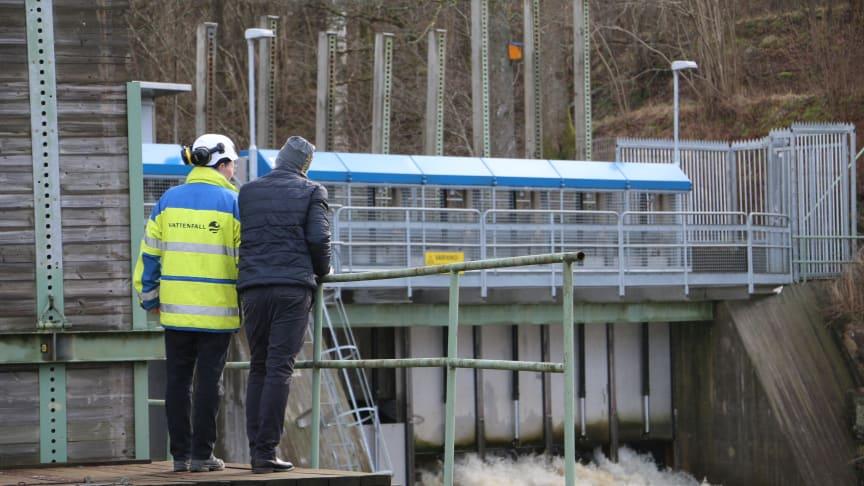 Case: Framtidens vattenkraftverk