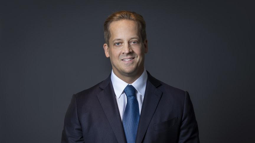 Einar Janson, CEO
