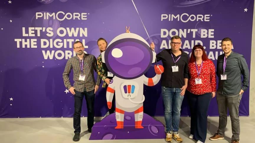 Zu Besuch auf der Pimcore Inspire Community Conference 2019