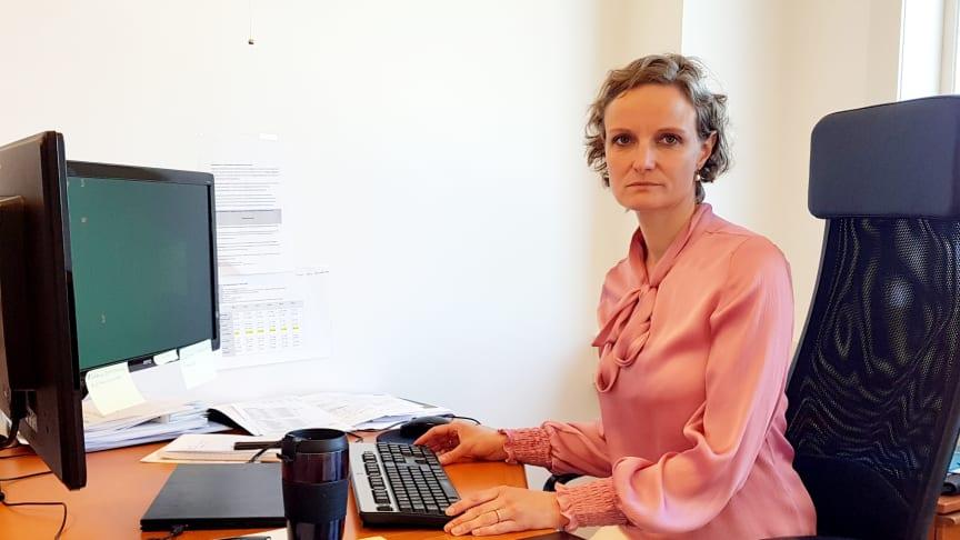Selv om samfunnet nå gradvis åpner opp, vil det likevel ta lang tid å få omsetningen opp på et minimumsnivå, og enda lengre til man er tilbake på normalnivå, skrev direktør Hanne Skåle Thowsen i NTs høringsuttalelse.