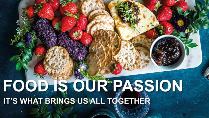 Compass Group PLC slutför förvärvet av Fazer Food Services