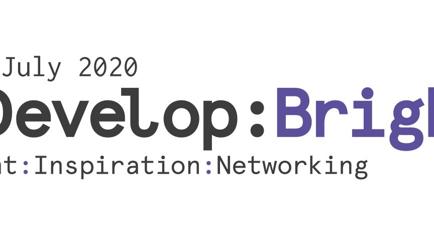 Develop:Brighton Announces New Mobile Track For 2020