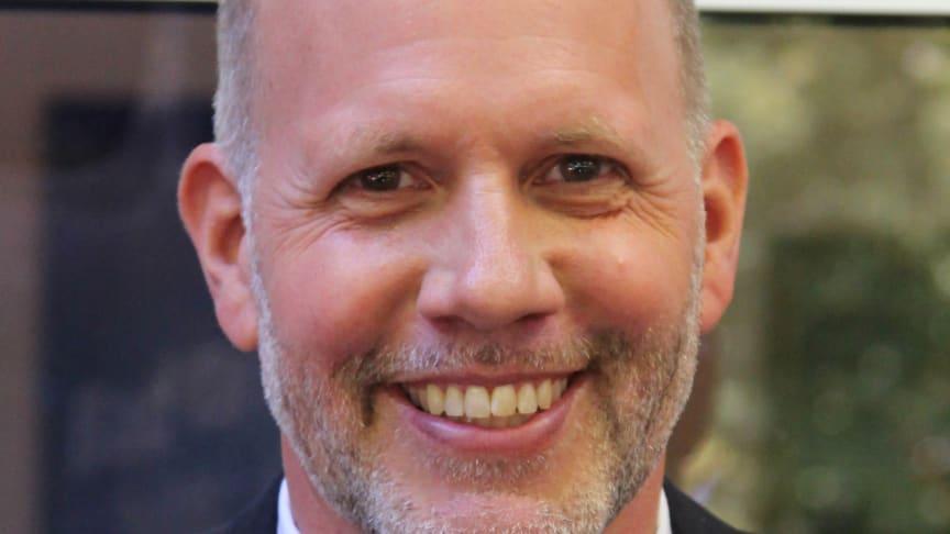 Stefan Freitag, neuer Geschäftsführer Energieservice Westfalen Weser