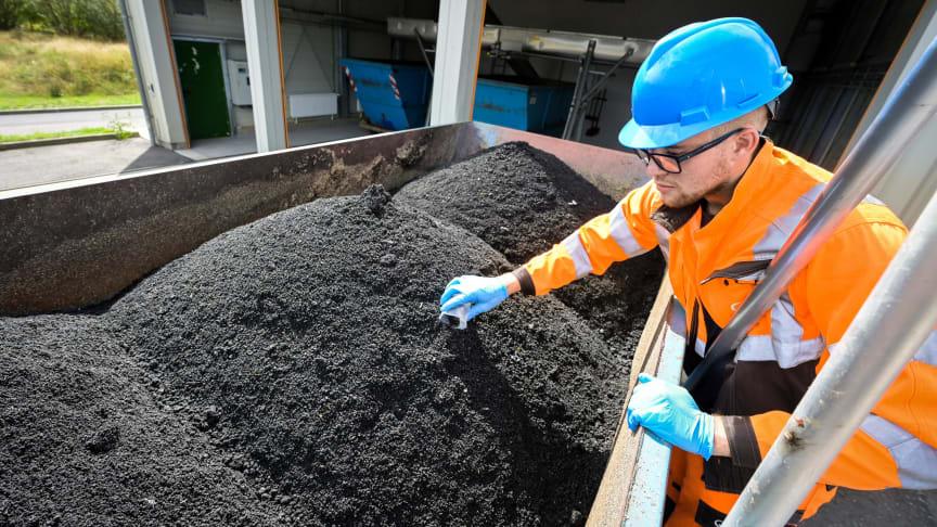 Klärschlämme regional thermisch verwerten, Phosphor wirtschaftlich recyceln und marktfähige Düngerprodukte in gleichbleibend guter Qualität und Menge erzeugen  - darauf setzt das Verbundprojekt DreiSATS.