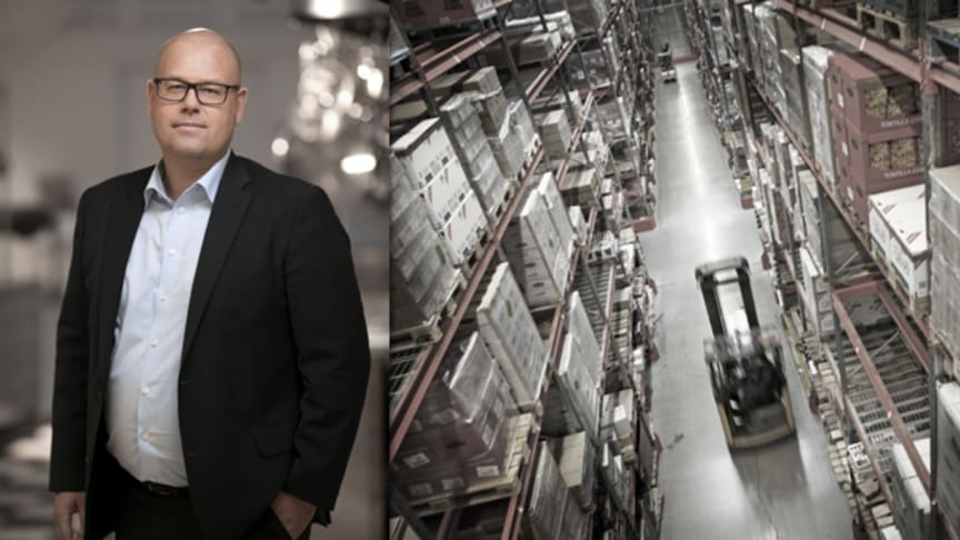 Ny vd och koncernchef för Martin & Servera-koncernen under 2019